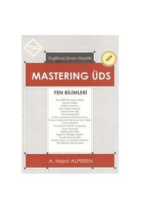 Süre Yayınevi Mastering Üds Fen Bilimleri İngilizce Sınav Hazırlık