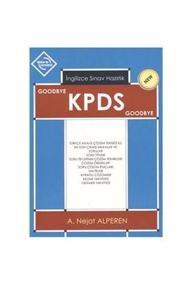 Süre Yayınevi Goodbye Kpds İngilizce Sınav Hazırlık