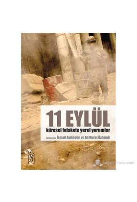 11 Eylül-İsmail Aydıngün