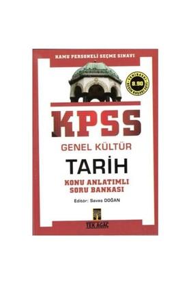 Tekağaç Kpss Genel Yetenek Tarih Konu Anatımlı Soru Bankası 2010