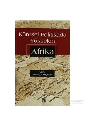 Küresel Politikada Yükselen Afrika-Kolektif