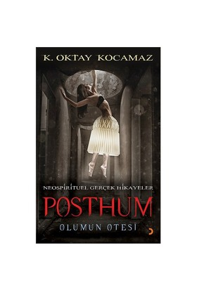 Posthum-Oktay Kocamaz