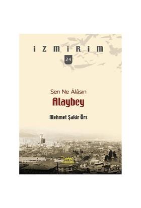 Sen Ne Âlâsın Alaybey - Mehmet Şakir Örs