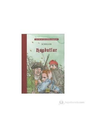 Haydutlar Çocuklar İçin Dünya Edebiyatı-Friedrich Schiller