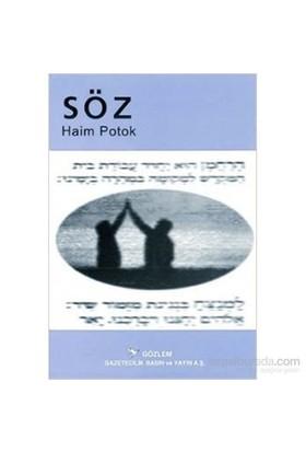 Söz-Haim Potok