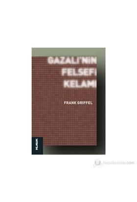 Gazali'nin Felsefi Kelamı