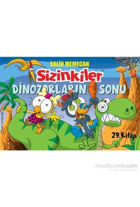 Limon İle Zeytin: Dinozorların Sonu