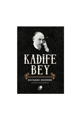 Kadife Bey-Richard Skinner