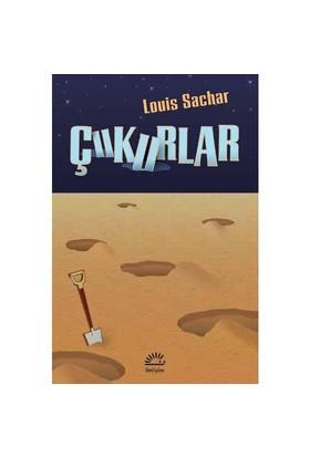 Çukurlar - Louis Sachar