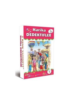 3. Ve 4.Sınıf Harika Dedektifler Hikaye Seti İlkokul