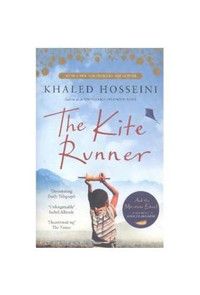 The Kite Runner-Khaled Hosseini