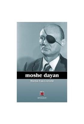 Moshe Dayan-Martin Van Creveld
