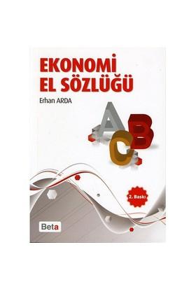 Ekonomi El Sözlüğü