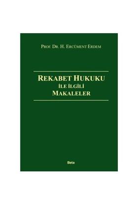 Rekabet Hukuku