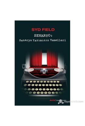 Syd Fıeld-Senaryo:Senaryo Yazımının Temelleri-Syd Field