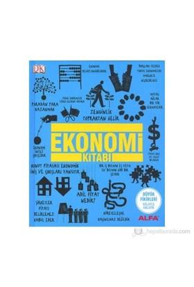 Ekonomi Kitabı - Niall Kishtainy