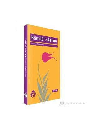 Kamilü'L Kelam-İlknur Kirenci
