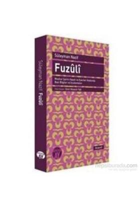 Fuzuli-Süleyman Nazif