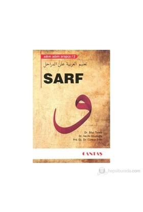 Sarf - Adım Adım Arapça 2-Cüneyt Eren