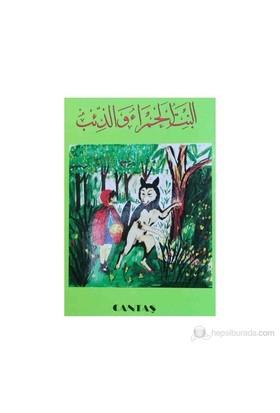 Kırmızılı Kız Ve Kurt (Arapça)-Kolektif