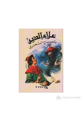 Alaaddin Ve Sihirli Lambası (Arapça)