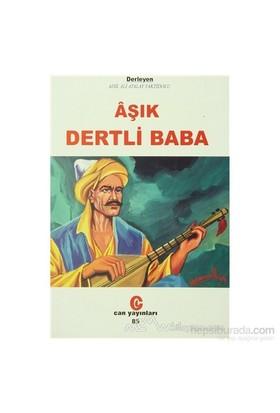 Aşık Dertli Baba-Ali Adil Atalay Vaktidolu
