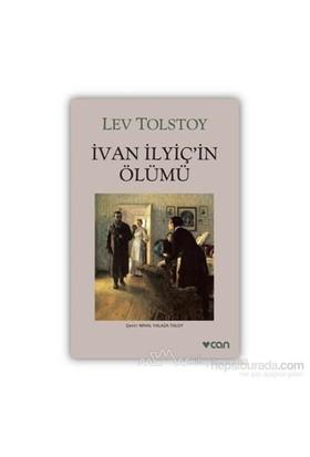 İvan İlyiçin Ölümü - Lev Nikolayeviç Tolstoy