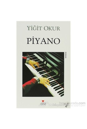 Piyano-Yiğit Okur