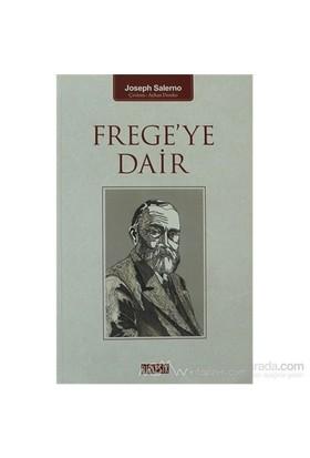 Fregeye Dair-Joseph Salerno