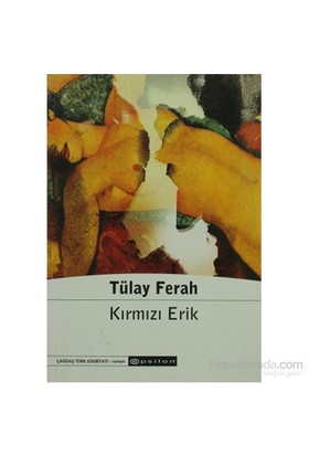 Kırmızı Erik-Tülay Ferah