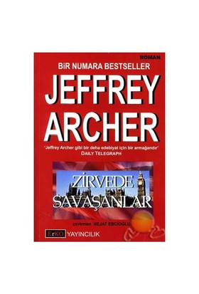 Zirvede Savaşanlar-Jeffrey Archer
