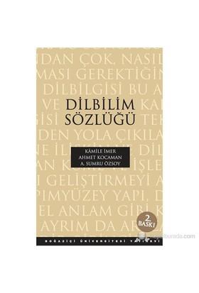 Dilbilim Sözlüğü-A. Sumru Özsoy