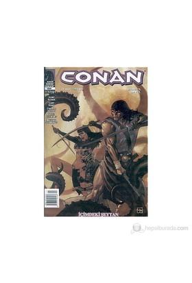 Conan Sayı: 13 İçimdeki Şeytan