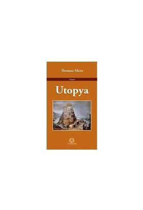 Ütopya-Thomas More