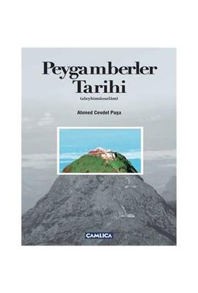 Peygamberler Tarihi (Aleyhimüsselâm)-Ahmed Cevdet Paşa
