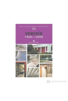 Venedik 1900-2000-Kolektif