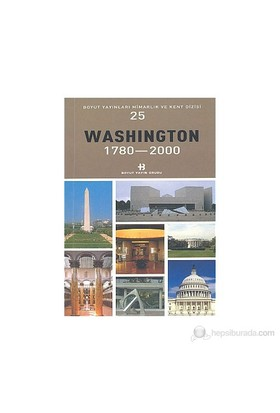 Washington 1780-2000-Kolektif