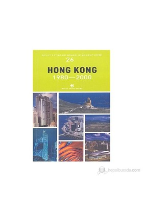 Hong Kong 1980-2000-Kolektif