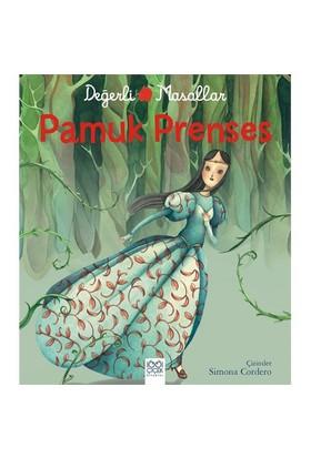 Değerli Masallar: Pamuk Prenses-Kolektif