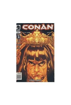 Conan Sayı: 27 Conan... Kral?