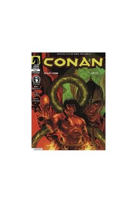 Conan Sayı: 30 Yılan