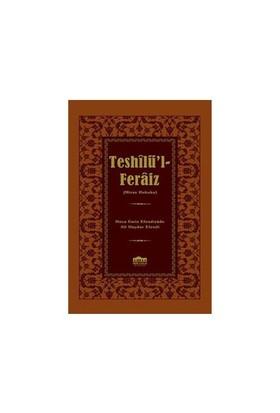Teshilü'I-Feraiz (Miras Hukuku)