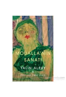 Moualla'Nın Sanatı-Emre Alkin