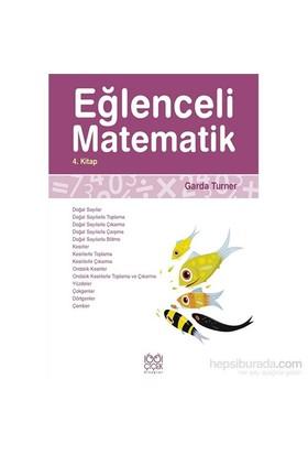 Eğlenceli Matematik 4. Kitap-Garda Turner