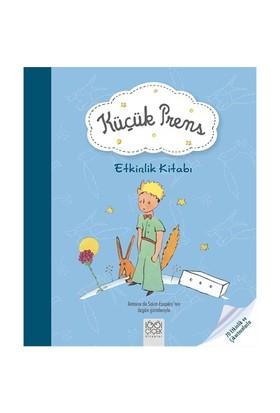 Küçük Prens: Etkinlik Kitabı-Kolektif