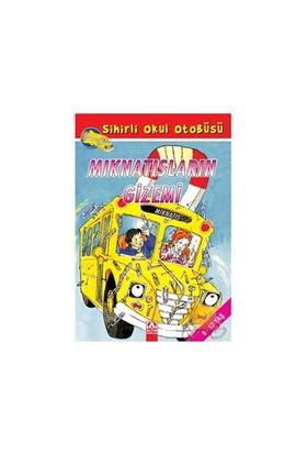 Sihirli Okul Otobüsü / Mıknatısların Gizemi - Joanna Cole
