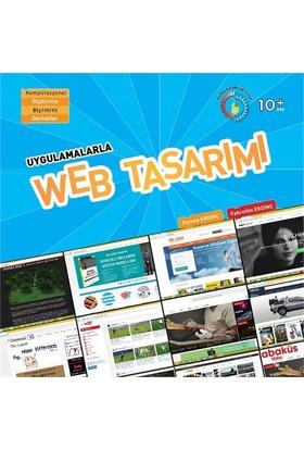 Uygulamalarla Web Tasarımı - Fahrettin Erdinç