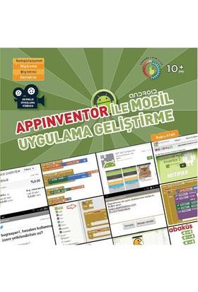 Appinventor İle Mobil Uygulama (Android) Geliştirme (Dvd'Li) - Buğra Ayan
