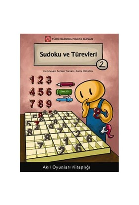 Sudoku Ve Türevleri 2-Kolektif