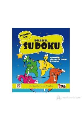 Çoçuklar İçin Bölgesel Sudoku
